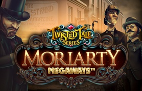 Слот - Moriarty Megaways