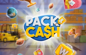 Слот - Pack and Cash