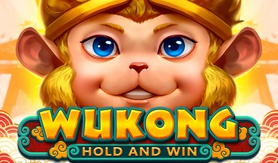 Слот - Wukong: Hold and Win
